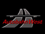 autobahn west logo